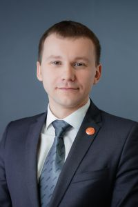 Водянов Андрей Вячеславович