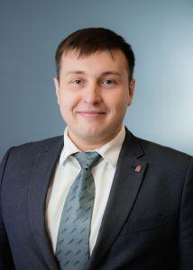 Касаткин Даниил Евгеньевич