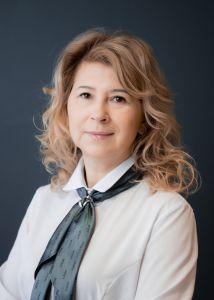 Коновалова Ирина Альбертовна