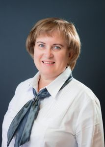 Ландик Ольга Владимировна