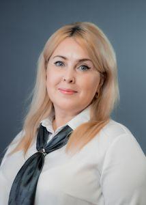 Хватова Екатерина Николаевна