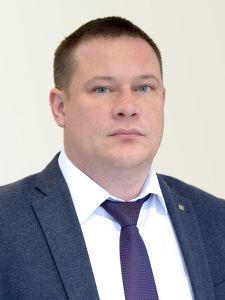 Савин Сергей Александрович