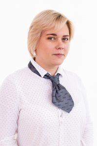 Харитонова Ксения