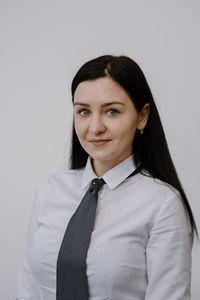 Радыгина Наталья