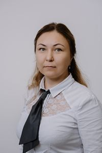 Ускова Екатерина