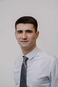Керимов Назим