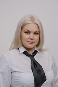 Арюкова Ирина