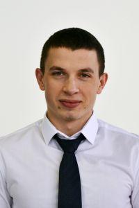 Лебедев Алексей