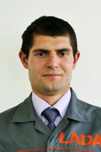 Давыдов Денис