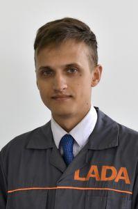 Умблиа Александр