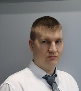 Крайнов Сергей Юрьевич