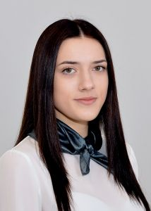 Фомина Анастасия Сергеевна