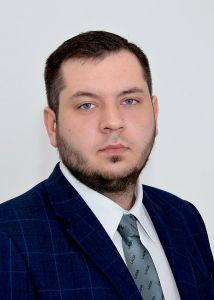Пчёлкин Дмитрий Робертович