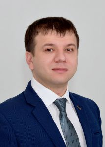 Горбачев Георгий Заурович