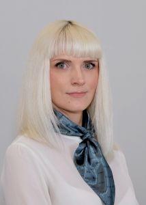 Шарова Любовь Николаевна