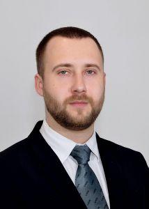 Лучков Максим Сергеевич