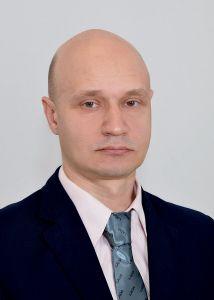 Андреев Андрей Евгеньевич