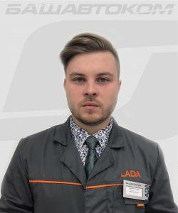 Чупрунов Артем Александрович