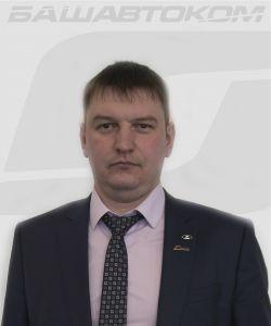 Перерва Евгений Павлович