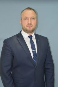 Чурбаков Михаил