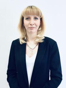 Полякова Екатерина