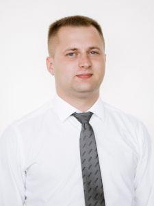 Ковалев Алексей Александрович