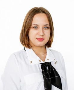 Бакирова Айгуль Дамировна