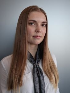 Фролова Екатерина Михайловна