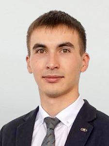 Мелюх Никита