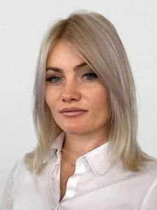 Богатенкова Алёна