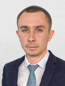 Лысогор Дмитрий