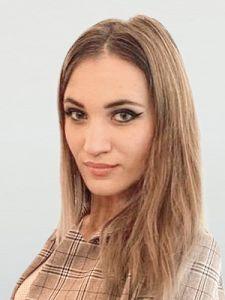 Старцева Ирина