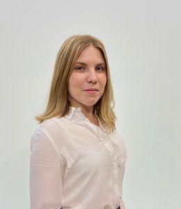 Шардина Дарья