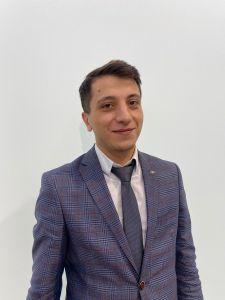Оганесян Армен