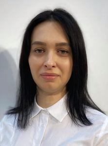Анохина Наталья Владимировна