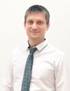 Кошовец Олег