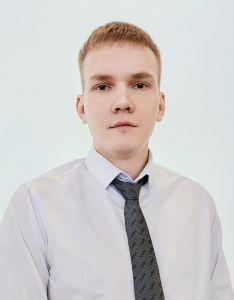 Федоров Михаил Алесадрович