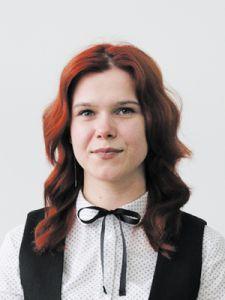 Чекалина Ксения Камилевна