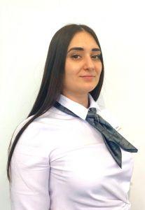 Кукаева Татьяна