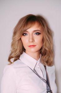 Виктория Можова
