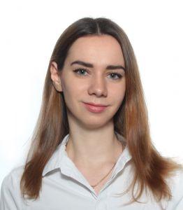 Никитина Ксения