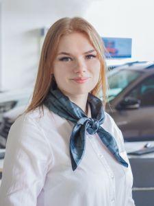 Аленькина Виктория Вадимовна