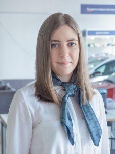 Бехтольд Марина Александровна