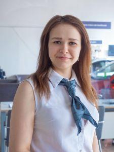 Помозова Татьяна Юрьевна