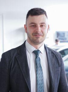 Фещенко Алексей Михайлович