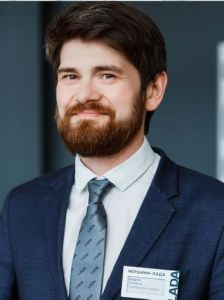 Скачков Андрей Валерьевич