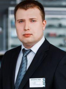 Захарин Алексей Николаевич
