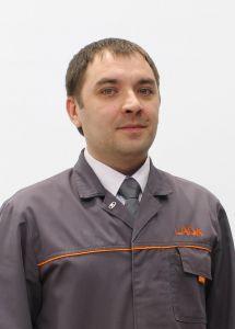 Лисов Дмитрий