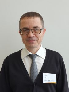 Коляда Евгений Борисович