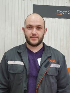 Юшко Роман Александрович